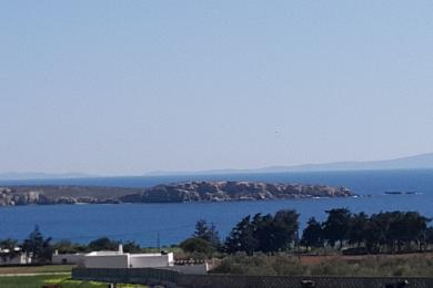 Stunning,very beautiful property in Drios, Paros